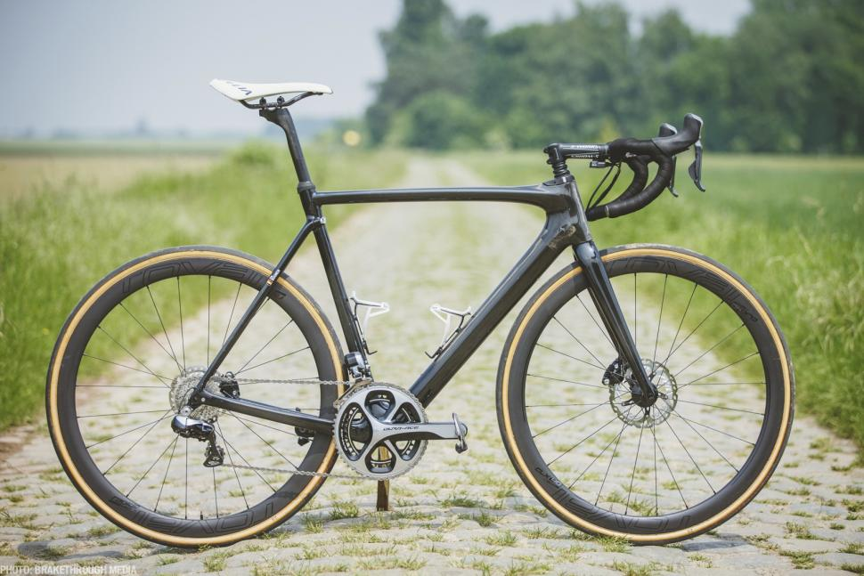 Specialized launches allnew Roubaix with front suspension roadcc