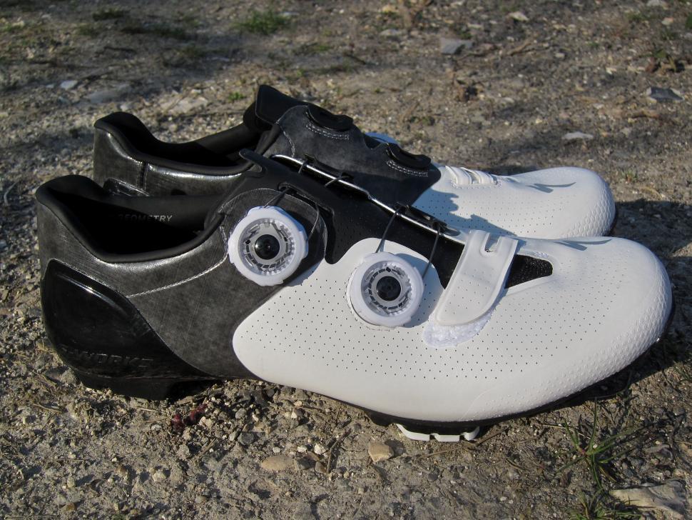 Review Soecialuzed Mtb Shoe Black