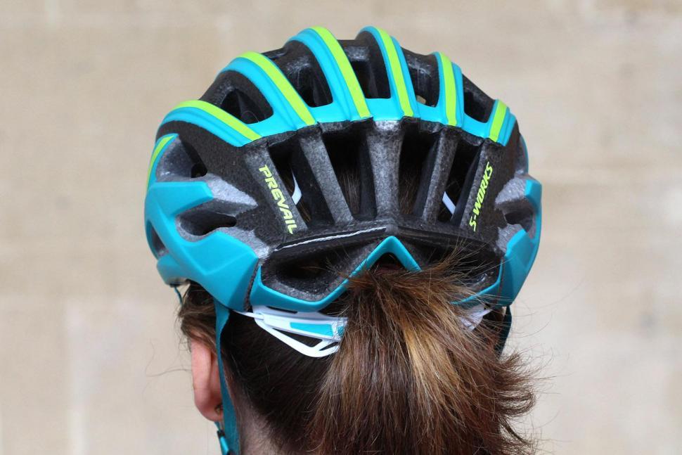 Specialized S-Works Women's Prevail II Helmet - back.jpg
