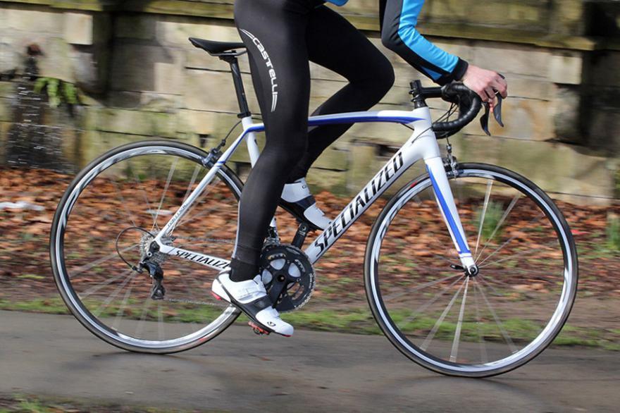 Specialized Tarmac Comp - riding 1.jpg