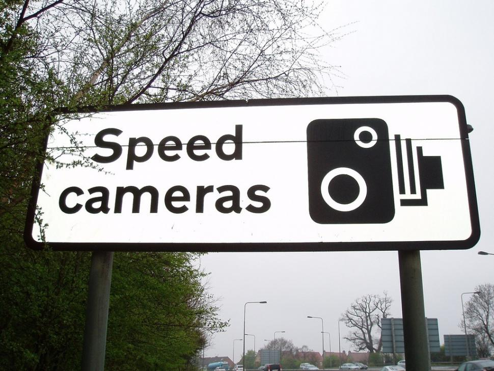 Speed cameras - image CC licensed via Amanda Slater on Flickr.jpg