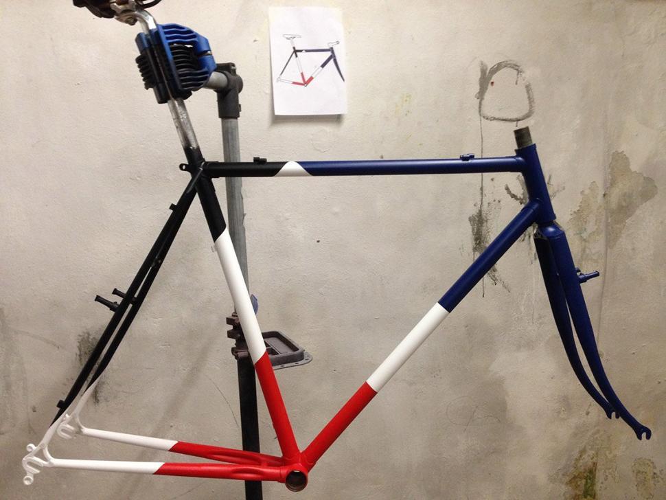 Review: Spray.Bike paint | road.cc