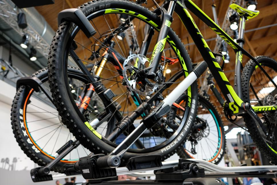 Five Cool Products From Praxis Rotor Use Thule And