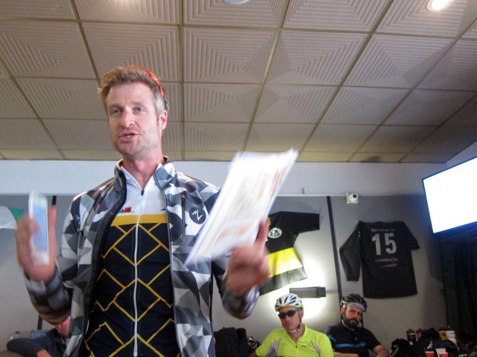 Tour De Force Part 2 - Gareth Briefing.jpg