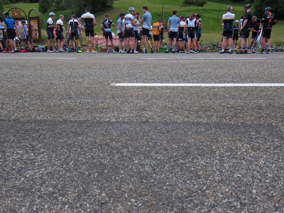Tour De Force Part 2 - Latrape Food Stop.jpg
