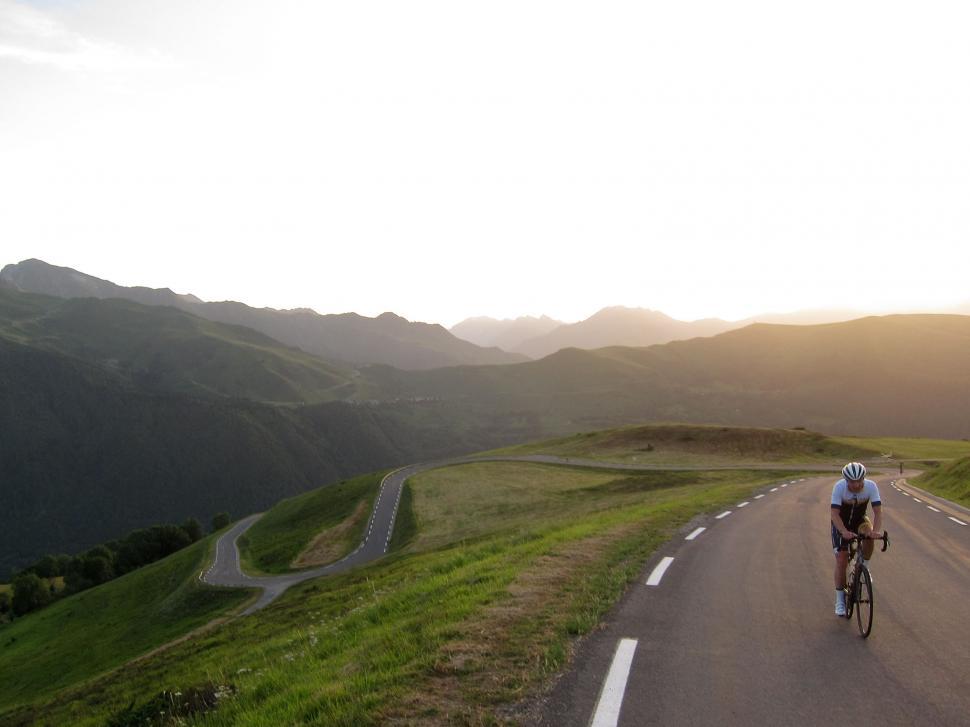 Tour De Force Part 2 - Peyragudes Evening.jpg