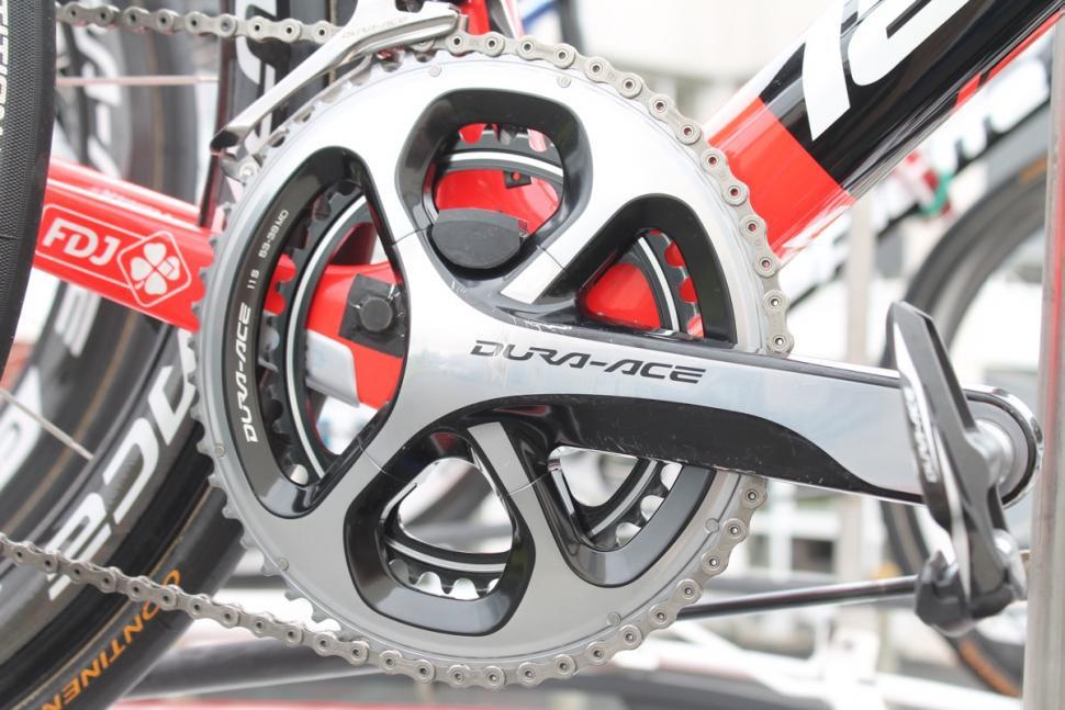 Tour de France 2016 power meters Shimano FDJ - 1.jpg