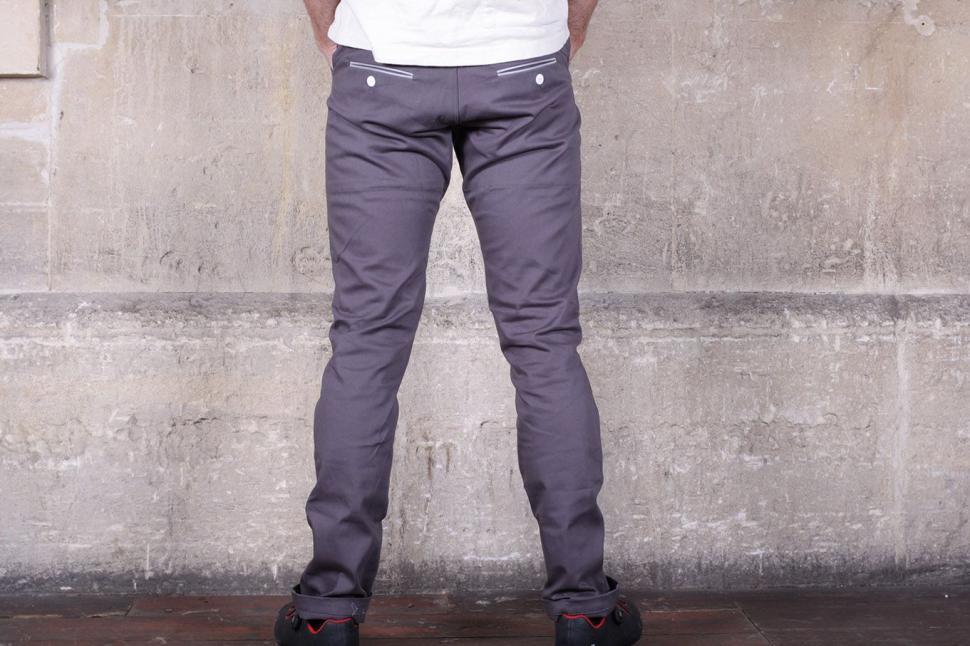 Velocity Mens Climber Trousers - back.jpg