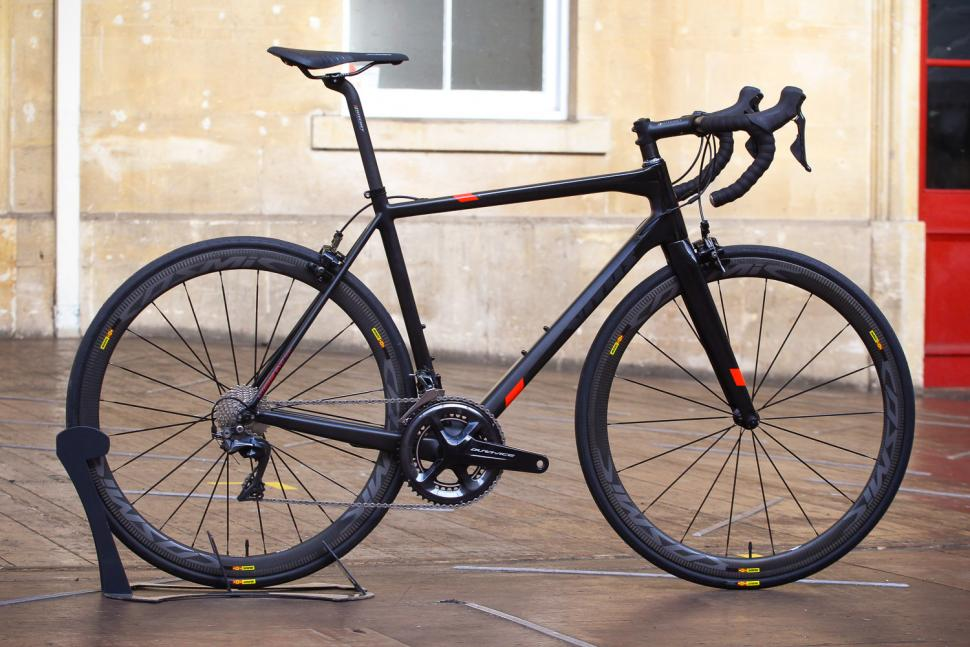 Your Complete Guide To Vitus 2018 Road Bike Range Road Cc