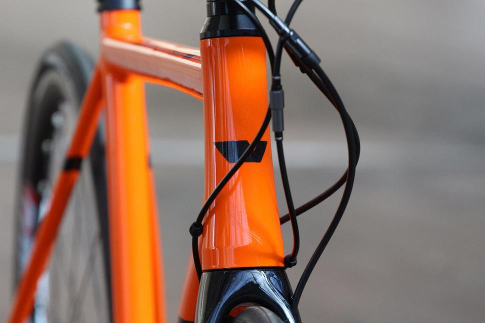 Vitus Zenium SL Disc - head tube badge.jpg