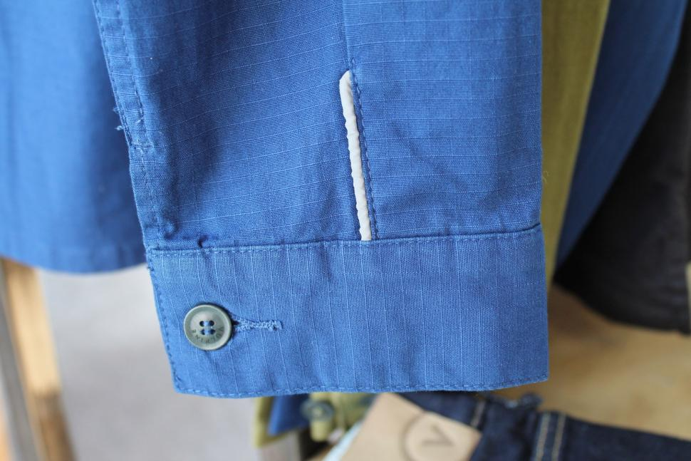 Vulpine SS17 French Workers Jacket  - 3.jpg