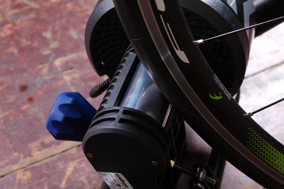 Wahoo Kickr Snap Smart Bike Trainer - resistance unit.jpg
