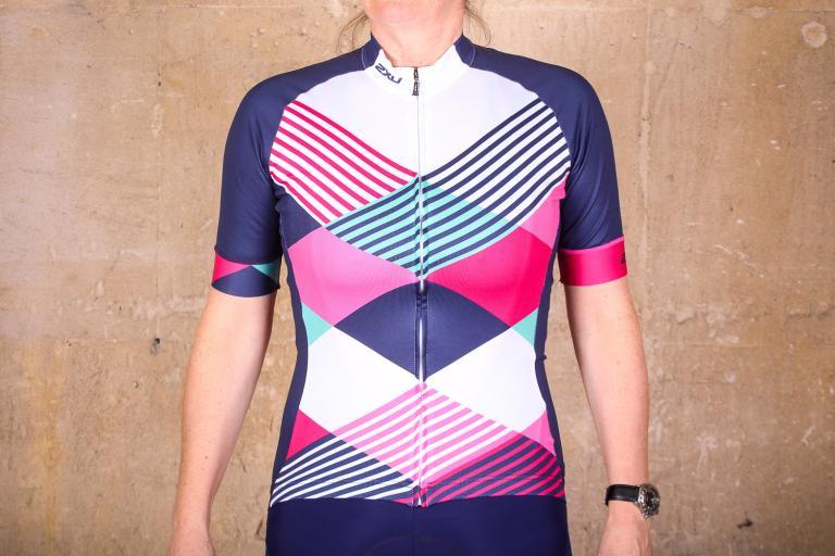 2XU Women's Sub Cycle Jersey
