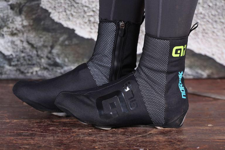 Review Q36 5 Termico Overshoes Road Cc