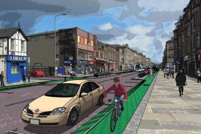 Artist's impression of South City Way.jpg