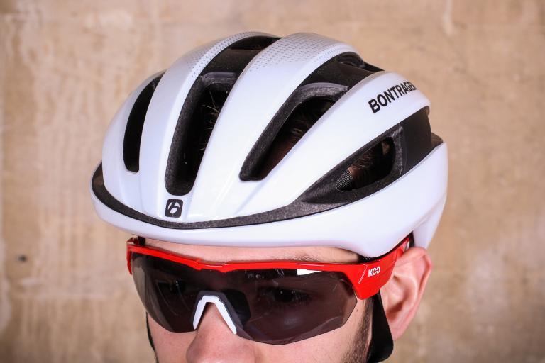 Bontrager Circuit MIPS road helmet - front.jpg