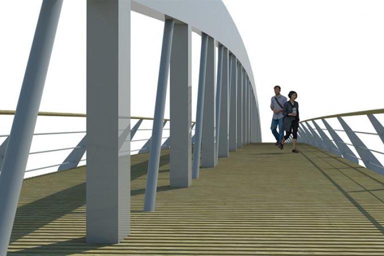 Brentford Gate Footbridge 01.jpg