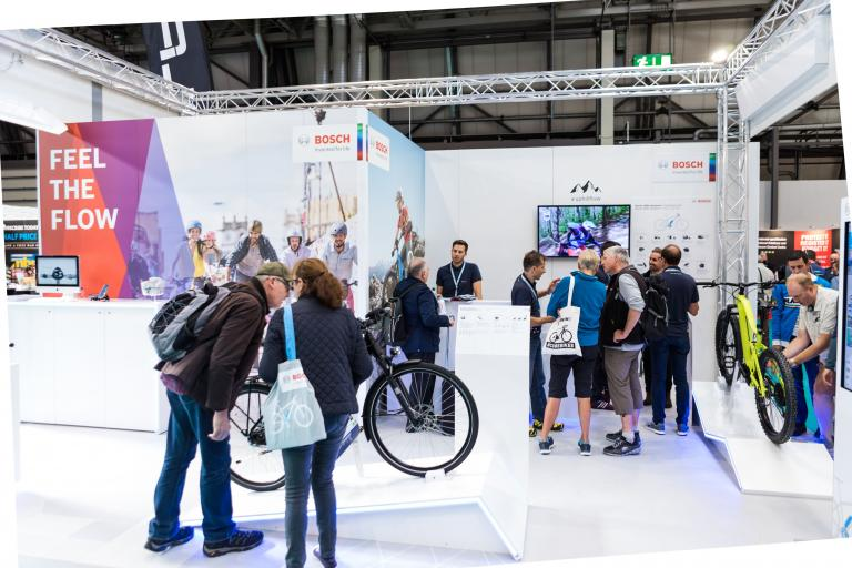 cycle show 2019 bosch