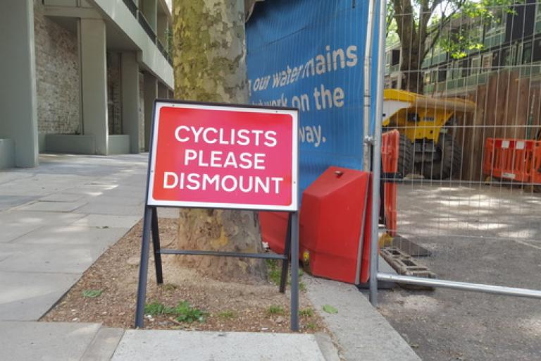 Cyclists please dismount.JPEG