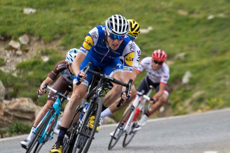 Dan Martin at 2017 Tour de France (licensed CC BY 2.0 by Filip Bossuyt on Wikimedia Commons).jpg