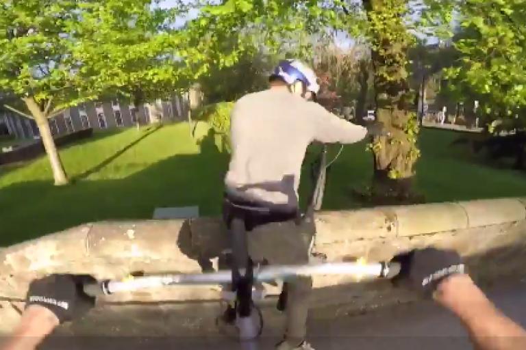Danny MacAskill fall video.PNG