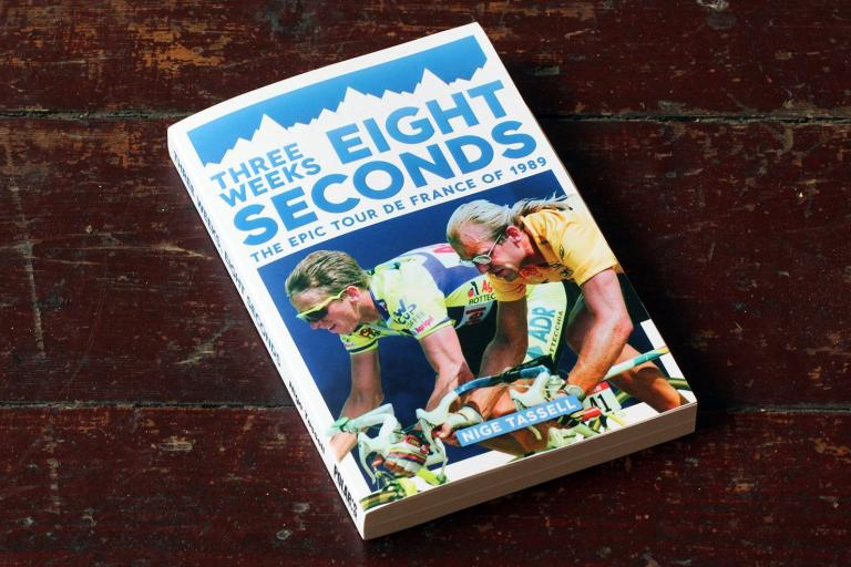 Eight Seconds The Epic Tour De France of 1989.jpg