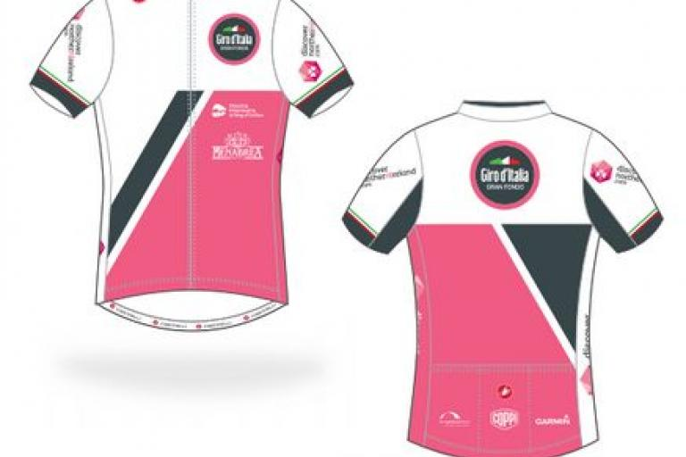 Giro d'Italia Gran Fondo Jersey.JPG