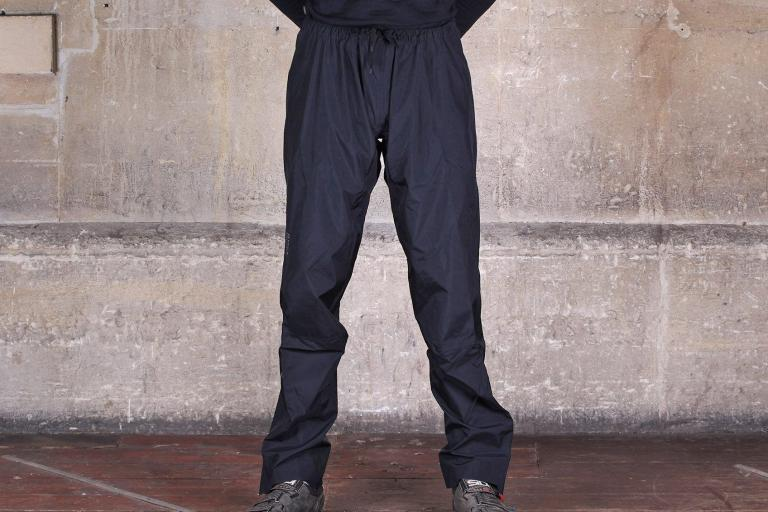 Review Gore Element Urban Windstopper Soft Shell Pants