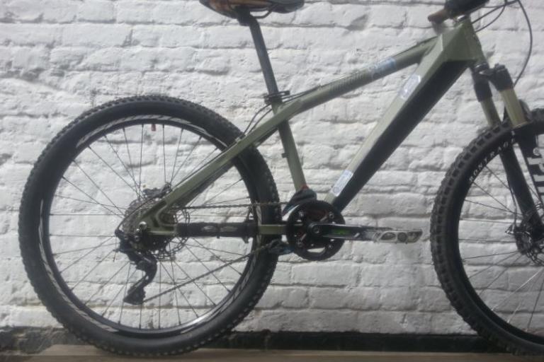 Green Oil Dragons' Den bike.JPG