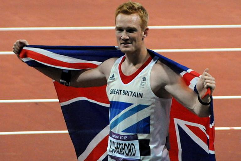 Greg Rutherford London 2012 (licensed CC BY SA 2.0 by Tab69 on Flickr).jpg
