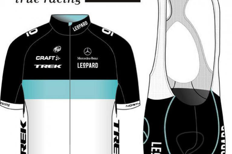 Trek Leopard team kit