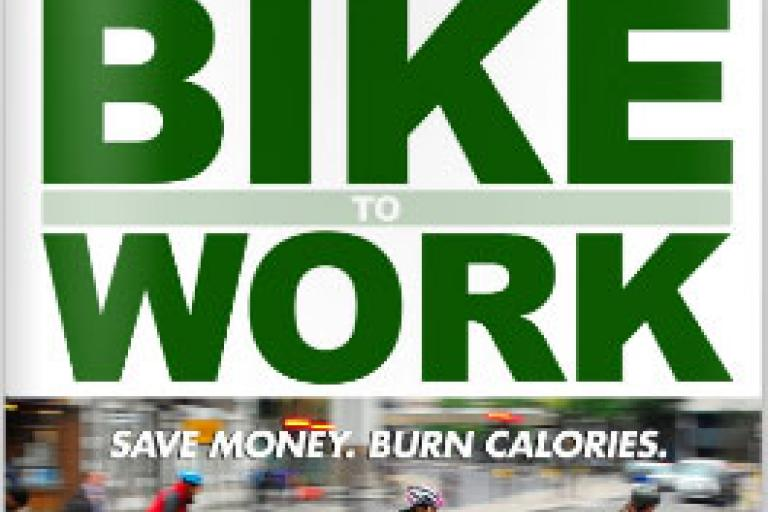 Bike to Work by Carlton Reid