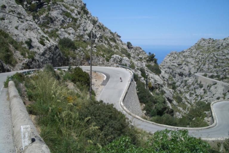 Majorca, May 2008