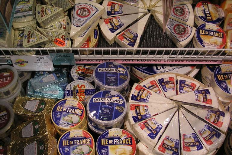 Cheese (pic credit- Neutrality:Wikimedia Commons).jpg