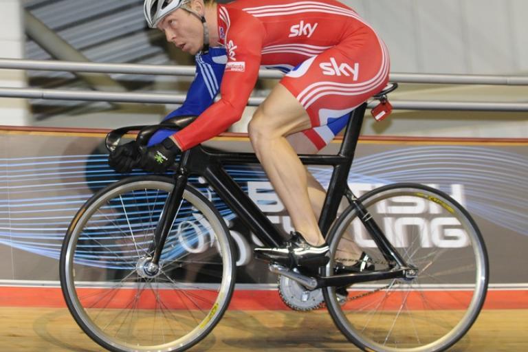 Chris Hoy velodorome