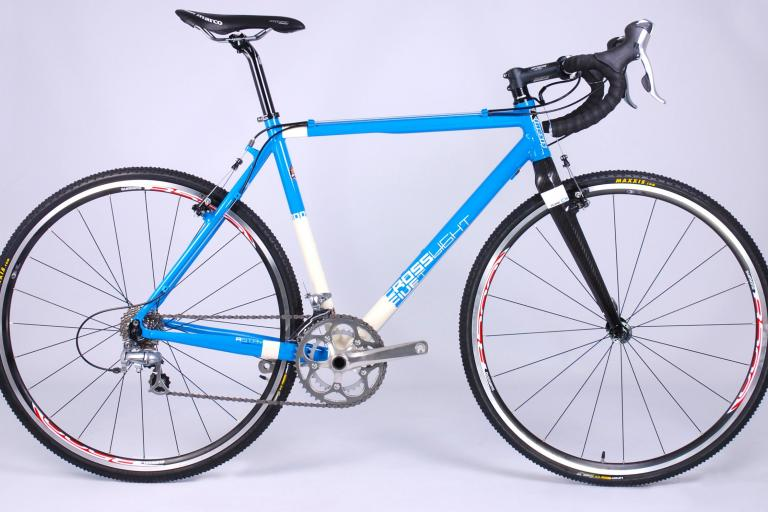 Kinesis Crosslight FiveT 2011