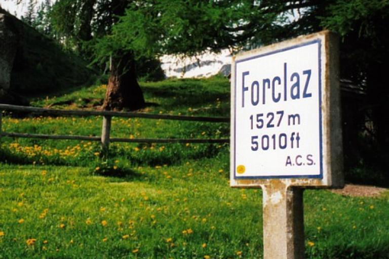 Col de la Forclaz (Idéfix, Wiki Commons)