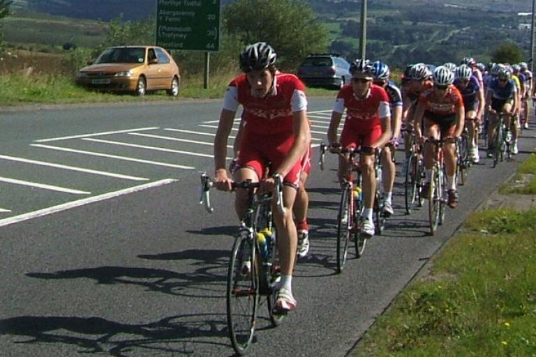Gareth James Junior Tour Baverstocks .JPG