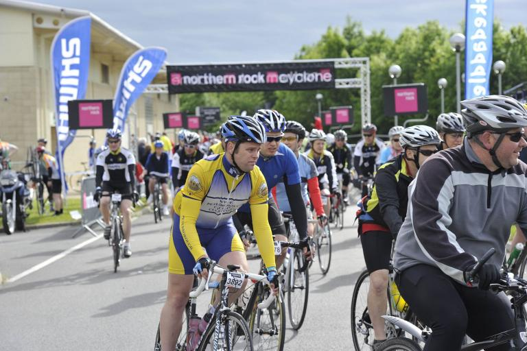 Northern Rock Cyclone Challege sportive 3.jpg