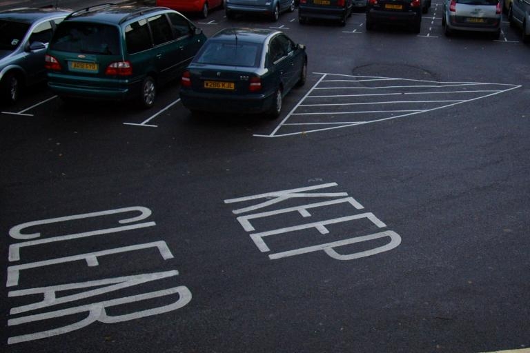 Parking © Simon MacMichael.jpg