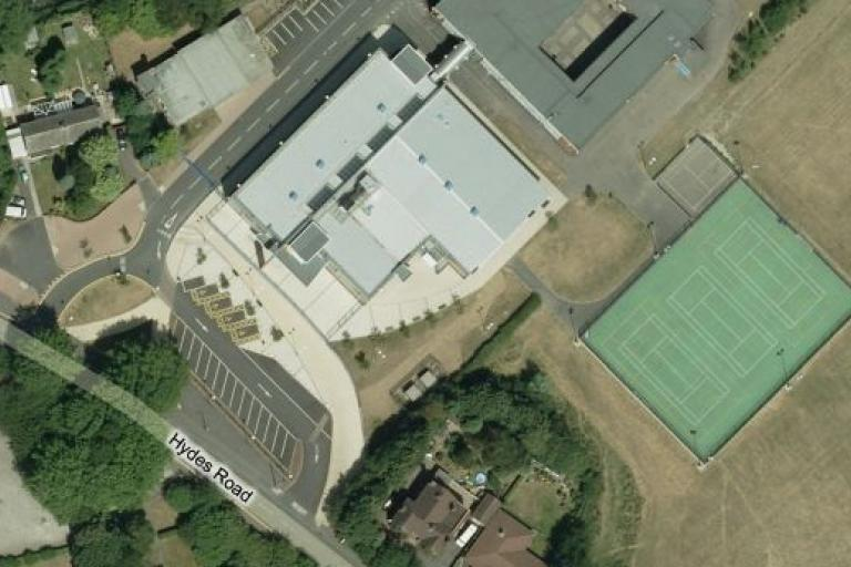 Wodensborough Community Technology College
