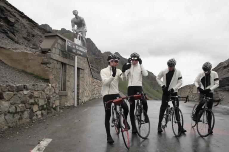 Rapha Tourmalet still