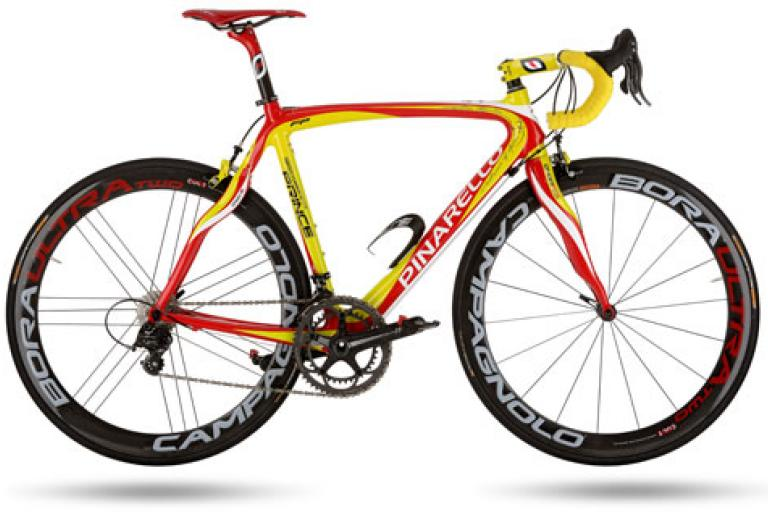Pinarello Prince of Spain.jpg