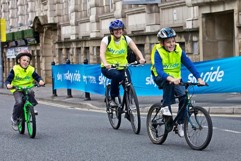 Sky Ride is coming to Birmingham