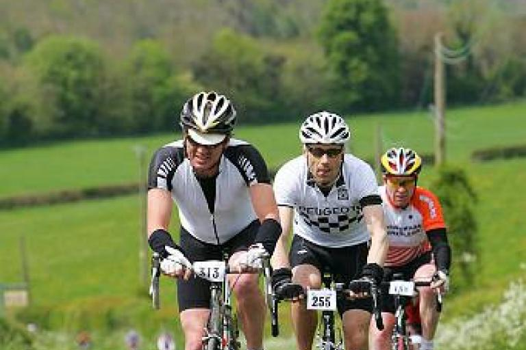 Forest of Dean Spring Classic © www.georgeburgessphotography.com