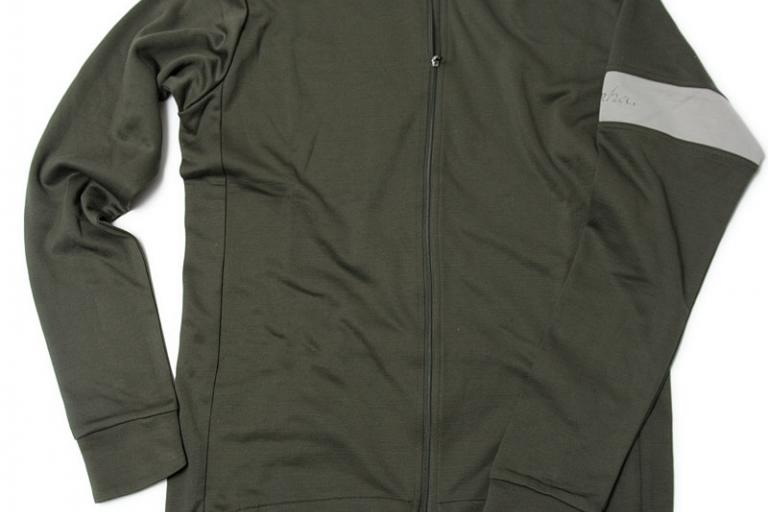 Rapha long sleeve jersey