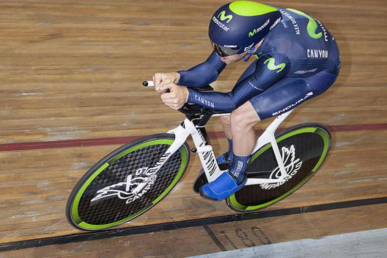 Alex Dowsett Perfect Hour preview 5