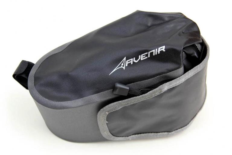 Avenir Waterproof Saddle Bag