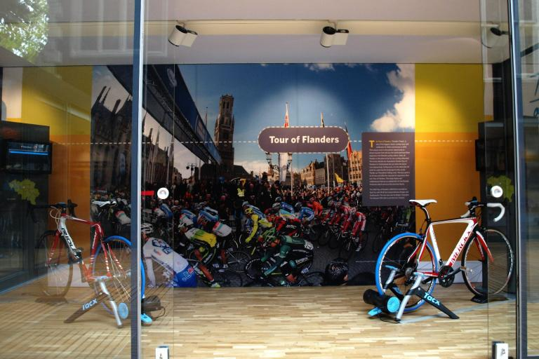 Belgium House 10 Tour of Flanders