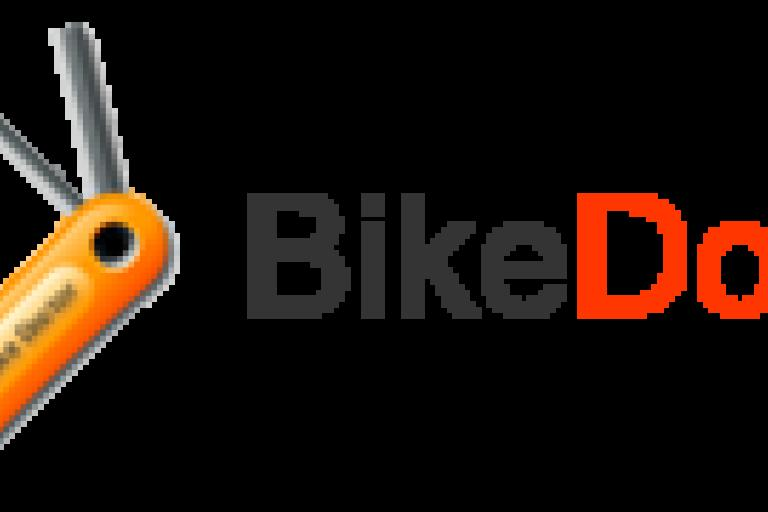 Bike Doctor Logo